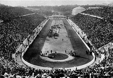 Olympic Games of 1895