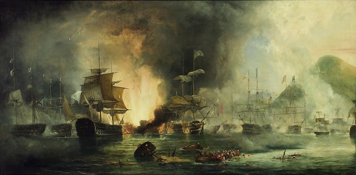 Battle of Navarino