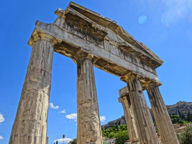 The Roman Period in Greece